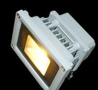 CE&ROHS Approval High Power 10W LED Flood Light outdoor street lamp Floodlight 85V-265V Cool Warm White 5pcs/lot