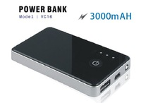 High capacity Power bank with 3000mAH Capacity