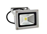 DHL Free shipping 10W led flood light 85-265V High Power Flash Landscape Lighting LED Wash Flood Light Floodlight Outdoor Lamp