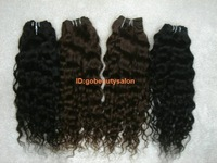 """Top selling ,16"""",20"""",24"""",28"""", 5bundles/lot, Malaysian remy human hair extensions, itailian curl"""