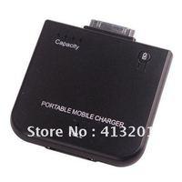 Free shipping Stitchway Ultrapower1900 mAh Backup Battery Charger Black