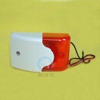 Mini Outdoor Alarm Strobe Light Security Systems A25