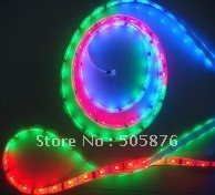 Free Shipping IP65 waterproof 3528 300pcs led strip light/3528 led strip light