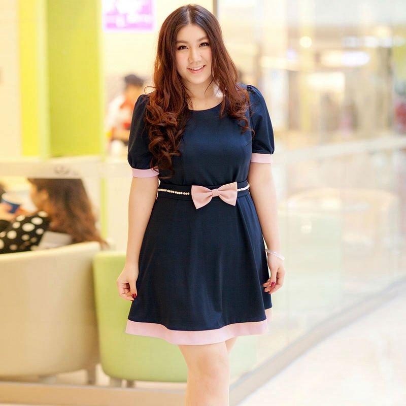 Cute Korean Style Dresses images