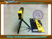 Mini  Cross Line And Point Laser Level Meter SE-TD9B