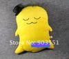 Free Shipping Code Geass(C.C) &#39;s cheese kun plush pillow 14&quot; Soft Stuffed Doll