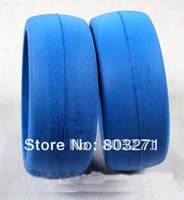 Baja 5T front inner foam for tyres, 2pcs,BLUR COLOR-FREE SHIPPING