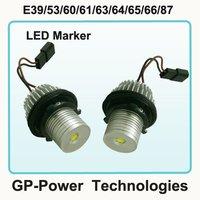 2012 Newest No O.B.C Error 4W LED marker For E39/53/60/61/63/64/65/66/87