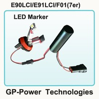 2012 Newest No O.B.C Error 4W LED Marker For E90LCI/E91LCI/F01(7er)