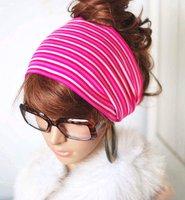 Fashion Hair Accessories Headwear/Headband headwrap/Hight Elastic Cotton Lycra Hight quality Headwears/custom size accepted 15cm