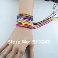 MultiColor Fashion MACRAME HandMade Friendship Bracelet Gift