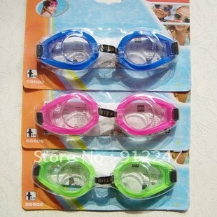 $5 off per $50 order freeshipping INTEX 55602 Fashion Fun goggles Diving glasses