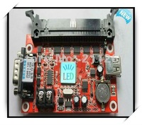 TF-EU  Full color led controller card and led display screen system card or led module control card Free Shiping