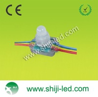 LED pixel RGB WS2801IC addressable Pixels module DMX Madrix compatible