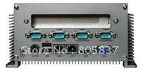 Fanless Mini Industrial Box PC EIPC-5306L