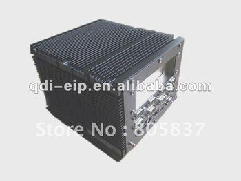 industrial fanless pc EIPC-5307LD