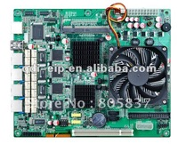 Firewall Motherboard with 4 Lan port