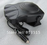 12V 200W Instant Auto heater warm &cool faner Auto fan heater defrost car windshield clean window of car warm the hand