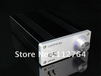 Topping TP22 TP-22 Class T TK2050 Chip Set 2*30W Digital Amplifier T Amplifer High-quality Professional Car AMP  Freeshipping