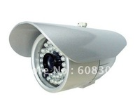 Free shipping 540TVL 1/3'' Sony CCD CCTV ir waterproof camera