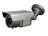 "700TVL 1/3"" Sony CCD IR Varifocal lens 2.8-12mm IR Outdoor Camera TF40N, 42PCS IR LED, 40M Night Vision, Free shipping"