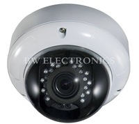 "1/3"" Sony 2.0Mp CMOS 1080P HD-SDI Camera with OSD, WDR, Sens-up, 3D DNR, ICR, Motion Detection and Night Vision"