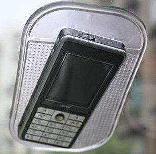 Коврик для приборной панели авто Anti slip pad mp3 mp4