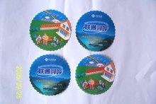 Table mat  Placemat  Mat(China (Mainland))