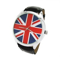 JN359 Free shipping High Quality Leather wrist watch men women Fashion Quartz Watch