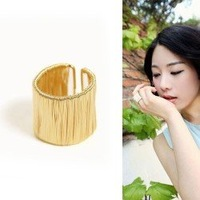 Min order is 20 $(Mixed order)Popular The round  ring  Free shipping Fashion and simple style