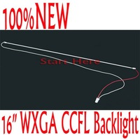 "1pcs 100% NEW LCD CCFL BACKLIGHT WITH WIRE HARNESS FOR 16"" WXGA WSXGA WUXGA SCREEN,free shipping by Singapore postal."
