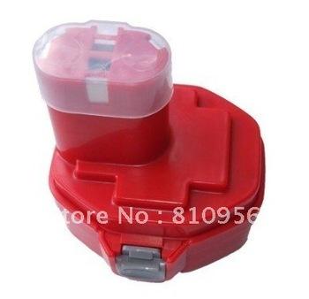 14.4V 2.1AH 2100mAH NI-MH Battery for Makita 1420, 1422, 192600-1, 1433, 1434, 1435, 1435F, 192699-A, 193158-3