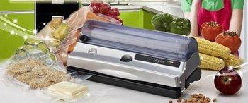 New  +good  promotional Household Vacuum Sealer,fruit packing machine 0805008H YS-Y07