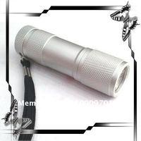 Free Shippng  0.6W Mini UV Gel Acrylic Curring Lmap Nail Art  Led UV Lamp