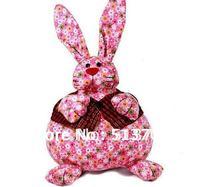 New Doll Outburst Rabbit Handmade Muppet Toy Figurine Cloth Art Decoration