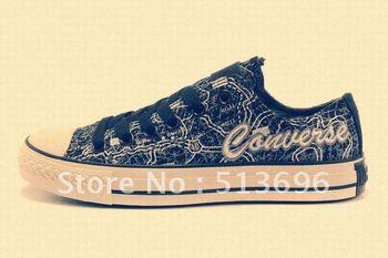 watch! 2012 new design style canvas shoes sneaker Men shoes,korean fashion canvas shoes women