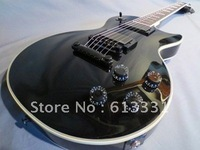 NOT custom 1959 Electric Guitar custom black guitar free shipping in stock