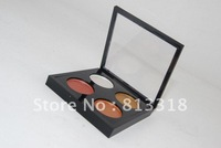 10pcs   SALE  4 color eye shadow waterproof powder make up hot selling