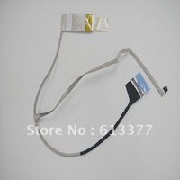 New Laptop LED  Vga Cable for 4741  4551G  4750  D640  4752  50.4GW01.003  screen cable free shipping