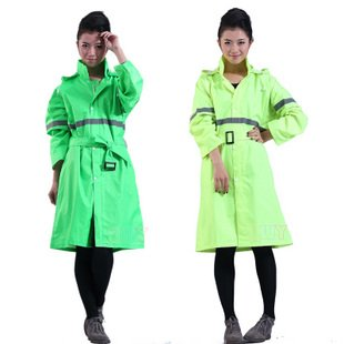 $5 off per $59 [Free Shipping] Fashion Adult Men And Women Casual Cute Coat Raincoat Motorcycle Electric Vehicles