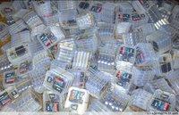 FREE Shipping Class 6 4GB 8GB 16GB 32GB MicroSD Micro SD TF Transflash Memory Card + Adapter + plastic box 100%real capacity
