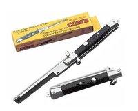 Switchblade Comb Manufacturer, Promotional Gift Custom Switchblade/Folding comb ,Pocket Comb SwitchBlade