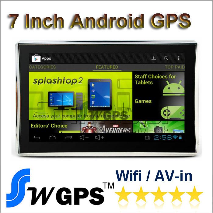 Sygic GPS Navigation v11.2.6 + v12.1.3 + Maps Full APK. maps with 3D