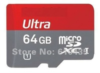 64GB micro sd card  Class 10 full capacity brand new and original, Free shipping