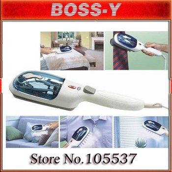Portable Multifunction cleaner electric iron ,Steam dry brush,handheld steam iron brush ,220v, 800w
