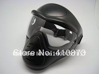 paintball Anti-fog Mask black