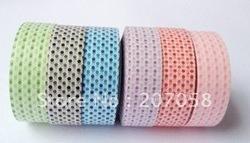 2013 washi tape dots  printed washi tape & adhensvie tape