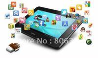 Ainol Novo7 Tornados Capacitive Andriod 4.0.3 Ice Cream Sandwich DDR3 1GB/8GB Tablet PC WIFI CAMERA FLASH10.2  white