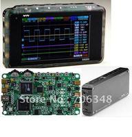 Осциллограф Handheld digital storage oscilloscope DSO201 Nano