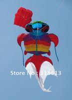 2012 NEW design golden fish 6*3m
